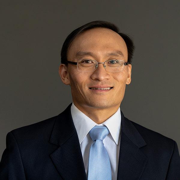 Mr Benjamin Wei  Ear Nose  Throat Specialist Surgeon -1080